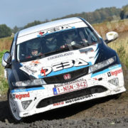 rally de Tournai